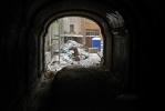 Фоторепортаж: «Проблема с канализацией на Галерной улице»