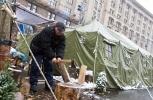 Январские столкновения в Киеве 2014 Майдан, Евромайдан: Фоторепортаж