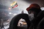 Майдан на 30 января 2014 года: Фоторепортаж