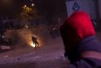 Майдан в Киеве 21 января 2014 года: Фоторепортаж