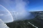 Ниагарский водопад замерз-2014: Фоторепортаж
