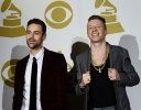 Фоторепортаж: «Macklemore and Ryan Lewis»