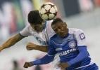 Фоторепортаж: ««Зенит» и «Аль Хиляль» сыграли вничью в Катаре »