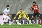 Обзор матча Шахтер - Зенит 30 января 2014 года: Фоторепортаж