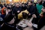 Фоторепортаж: «Дары Волхвов в Петербурге (2)»