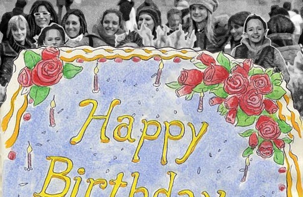 Гости дорогие. Сколько детей пригласить к себе на день рождения?