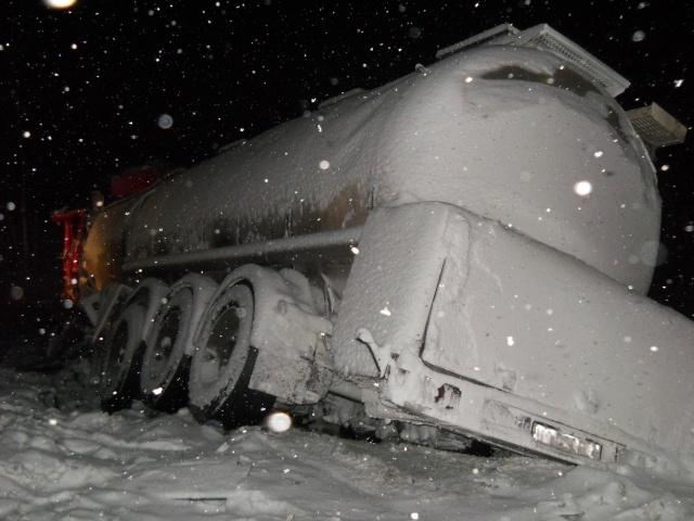 В Нижегородской области при столкновении автобуса с грузовиком погибло двое, пострадали 11 человек : Фото
