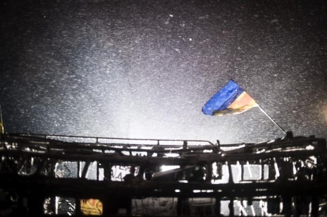 Майдан на 30 января 2014 года: Фото