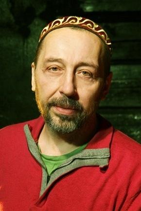 Николай Коляда: Фото