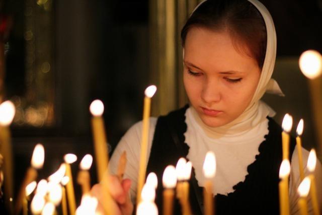 Рождество 2014 в Петербурге, Казанский собор: Фото