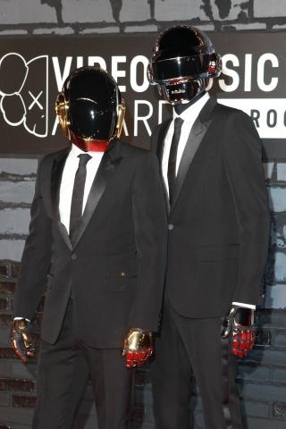 Daft Punk: Фото