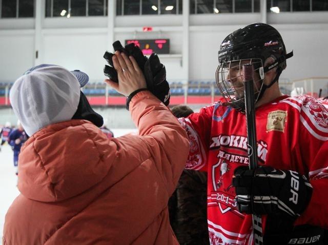 Хоккейный клуб СКА (Санкт-Петербург): Фото