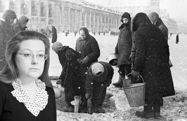 Ленинградцы, в отличие от петербуржцев, не боялись критиковать правительство