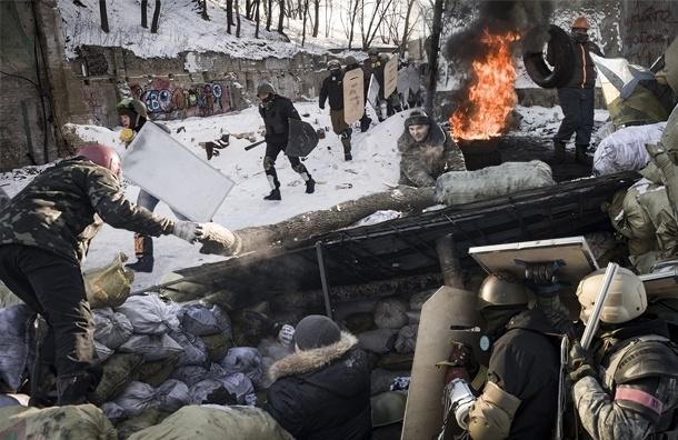 Записки корректора с Майдана, 31 января