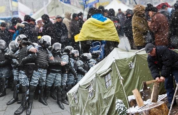 Записки корректора с Майдана, 21 января
