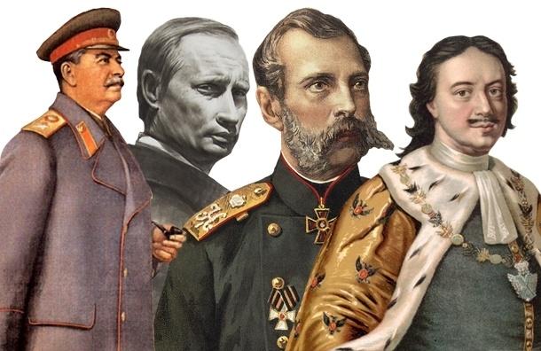 Либерализация, консерватизм, коммунизм или copy-paste? Размышления о том, как сделать Россию развитой страной
