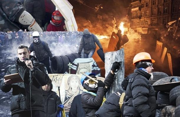 Записки корректора с Майдана, 25-26 января