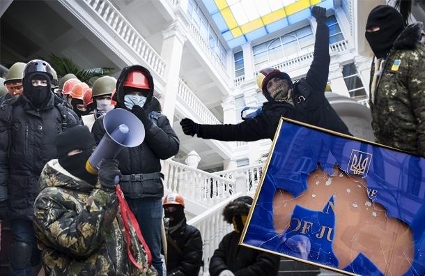 Записки корректора с Майдана, 27 января