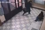 Нападавший на петербургских пенсионеров обнаружен мертвым