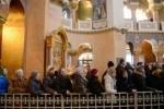 Очередь к Дарам волхвов в Петербурге не для слабонервных
