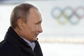 Путин заявил, что не хочет цепляться зубами за президентское кресло