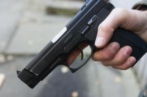 В драке со стрельбой на Белорусском вокзале пострадал полицейский