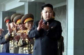Тетя лидера КНДР возможно умерла от приступа из-за казни Чан Сон Тхэка