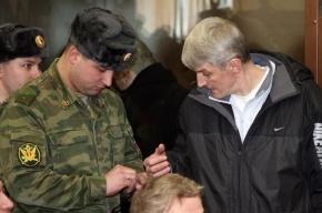 СМИ: Платон Лебедев покинул колонию в Вельске