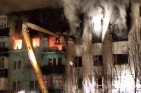 В Башкирии при монтаже навесных потолков произошел взрыв: пять человек погибли, пять пострадали