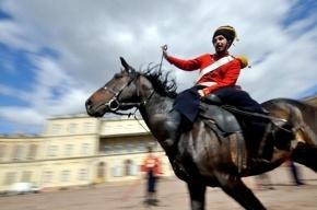 В Петербурге появится казачье такси