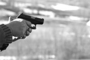Стрелявший в сотрудника петербургского ресторана задержан в Подмосковье