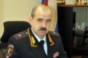 Главный следователь московской полиции решил уйти на пенсию