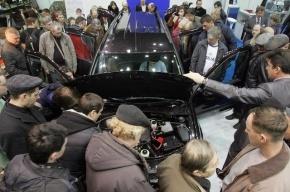 «АвтоВАЗ» сократит 7,5 тысячи человек