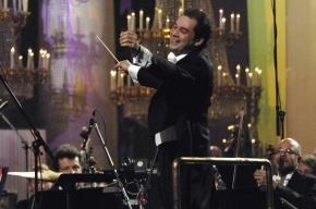 Туган Сохиев стал новым музыкальным руководителем Большого театра