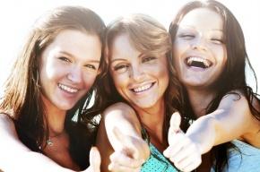 Ученые обнаружили «ген счастья»