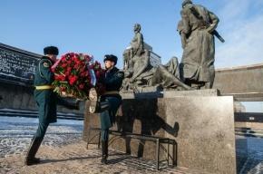 Полтавченко попросил сделать 27 января выходным