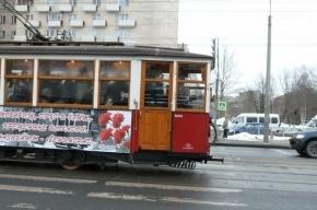 Итальянская улица на два дня будет перекрыта противотанковыми ежами