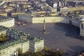 Бесплатный Wi-Fi появится на Дворцовой и Театральной площадях