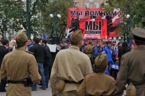 В Петербурге по распоряжению Смольного снимут «немецкую рекламу» на время празднования снятия блокады Ленинграда