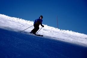 Лыжник разбился насмерть на трассе в Приэльбрусье