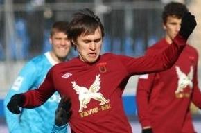 Власти Катара не пустили Рязанцева на предсезонный сбор «Зенита»