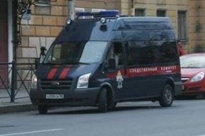 Главарь петербургской банды, нападавшей на пенсионеров, умер от передозировки