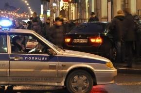В Невском районе несовершеннолетний с ножом ограбил аптеку на 35 рублей