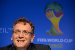 Чемпионат мира по футболу 2022 года из-за жары состоится зимой