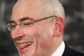 Треть россиян не знает, кто такой Ходорковский