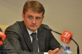 Медведев назначил главой Росрыболовства выпускника петербургского Финэка