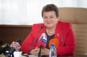 Губернатор Владимирской области ввела запрет на продажу водки