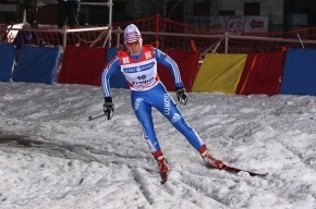 Россиянки заняли два призовых места на Кубке мира по лыжам