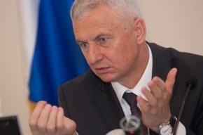 В Жилищный комитет Петербурга пришла экономическая полиция