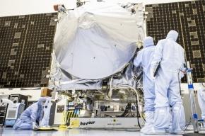 В России в 2020 году запустят сверхмощную космическую обсерваторию